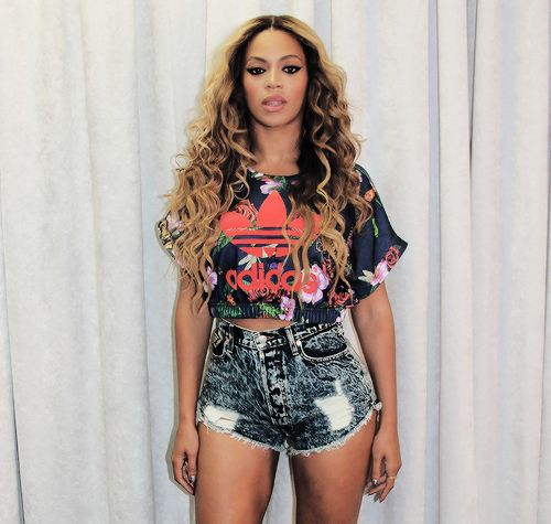Beyoncé 30th April 2015