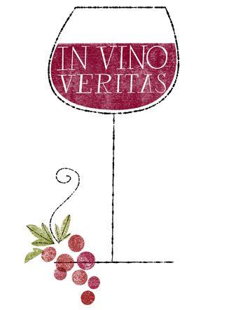 In Vino Veritas! -Jamey Christoph