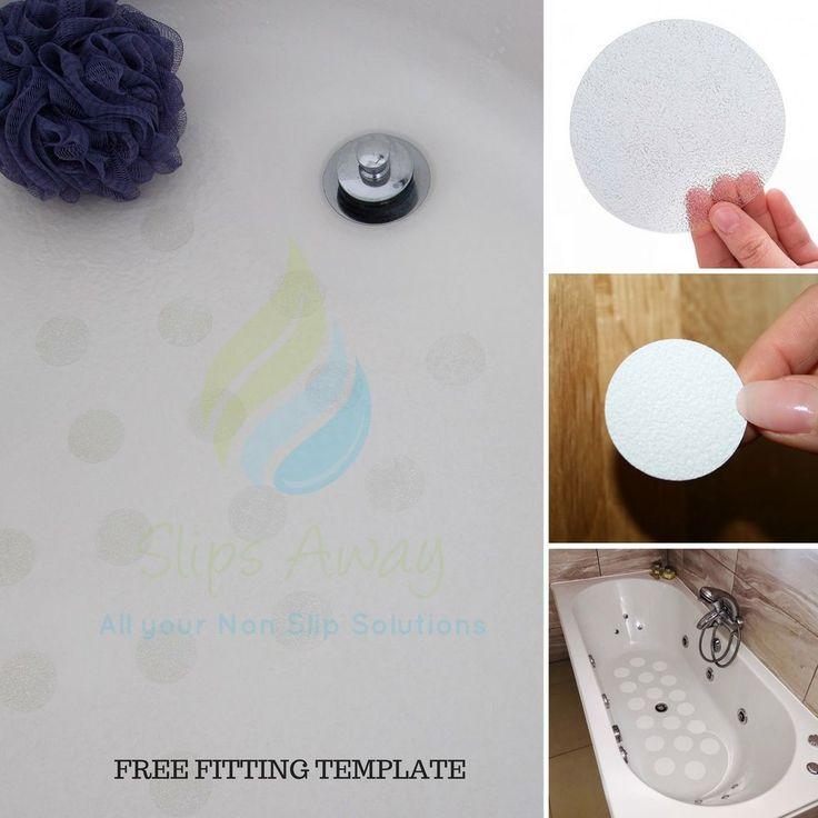 25 Best Ideas About Non Slip Shower Mat On Pinterest
