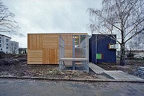 Kindergarten Friedrich-Ebert-Straße