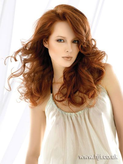 Redhead 2007 catalouge