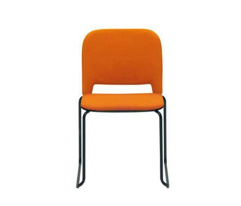 Lips by Segis   Multipurpose chairs