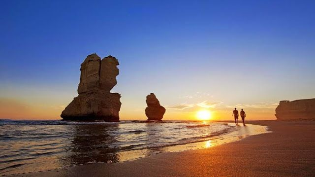 The Great Ocean Drive Australia
