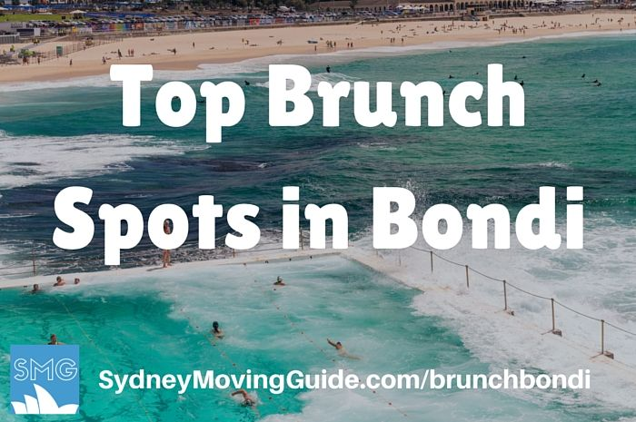 Looking for the perfect brunch spot in Bondi? Here are the top 7 restaurants in Bondi to get breakfast at including the iconic Icebergs.