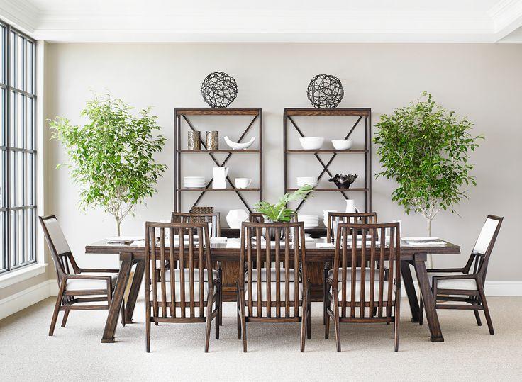 10 Best Newel Images On Pinterest  Stanley Furniture Dining Sets Captivating Stanley Dining Room Set Inspiration Design