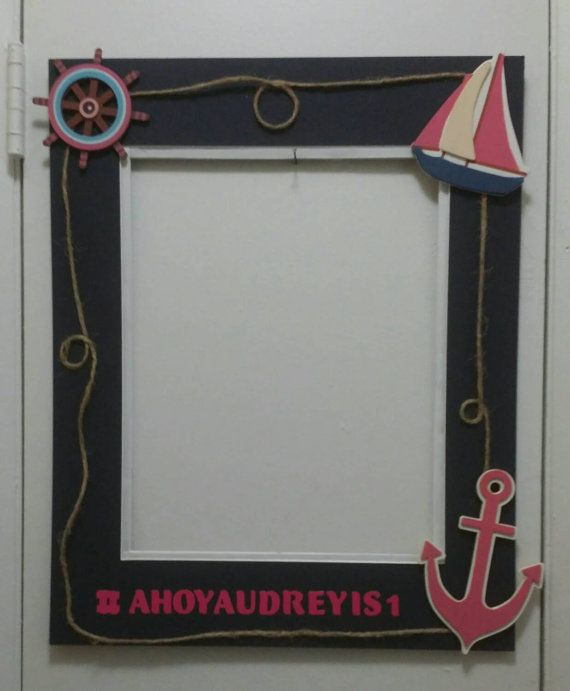Check out this item in my Etsy shop https://www.etsy.com/listing/254237067/nautical-photo-booth