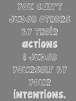 Judge: Color, Truth