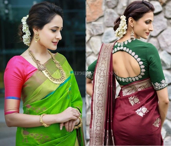 15 Amazing Saree Makeup Hairstyle Ideas To Try Now Keep Me Stylish Saree Hairstyles Saree Saree Look