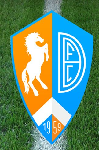 23 Football Logos Redesigned In The Style Of European Soccer Logos