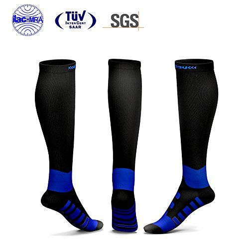 Price:    KKUP2U Benefits & Features:  ◆Improved Blood Circulation & Recovery Stimulates blood flow and improves oxygen delivery to your muscles.  ◆Reduced Injury, Swelling and Fatigue Helps reduce injury and swelling-shin splints, pulled muscle, calf cramps, foot cramps, leg cramps,...