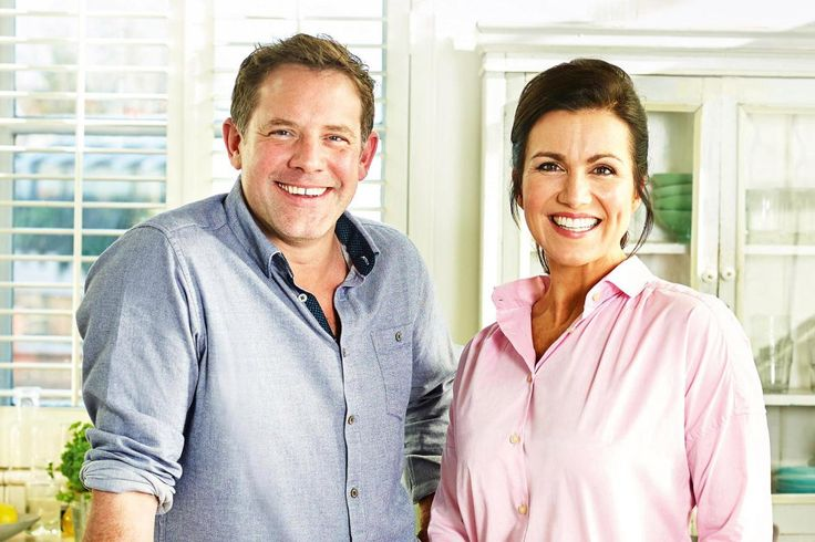 What time is Save Money: Good Food on ITV tonight and who is presenting with Susanna Reid?
