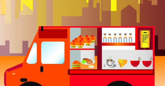 Have you been wondering how to start a food truck? Learn the ins and outs of starting a food truck business from two people in the industry.