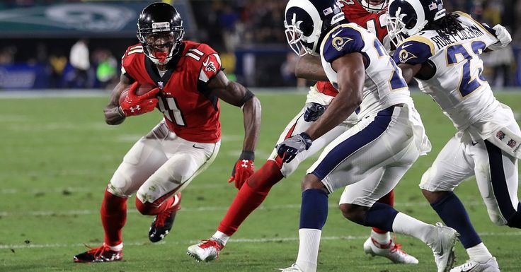 Observations from Falcons vs. Rams - The Falcoholic