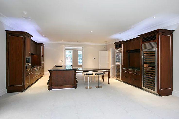 Macassar Properties - London investment and development company