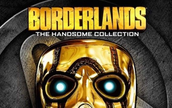 Borderlands: The Handsome Collection available to pre-order and pre-download now on Xbox One