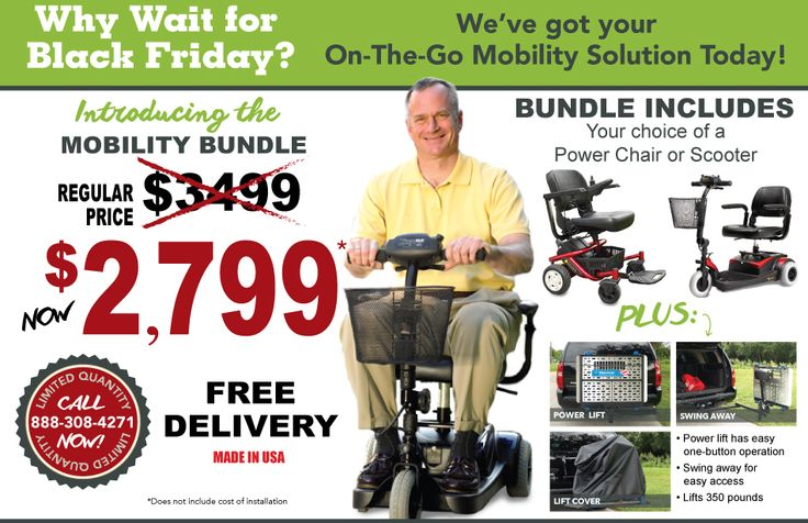 34 best products we love images on pinterest wheelchairs for Motorized scooter black friday
