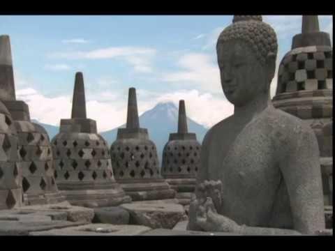 A Világörökség kincsei - A buddhizmus szent helyei