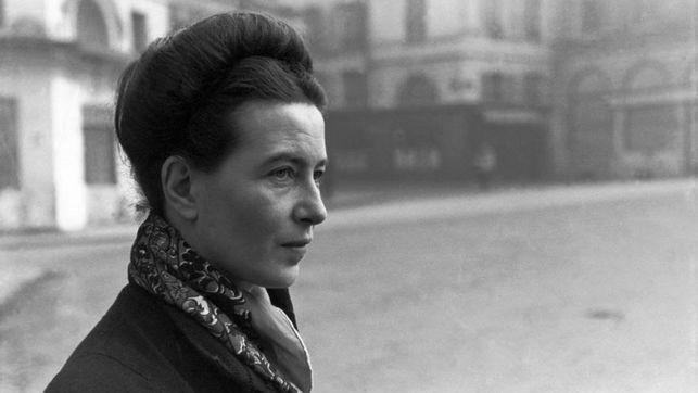 Simone de Beauvoir, el poliamor y las mujeres que quieren complacer a sus parejas -- Simone de Beauvoir