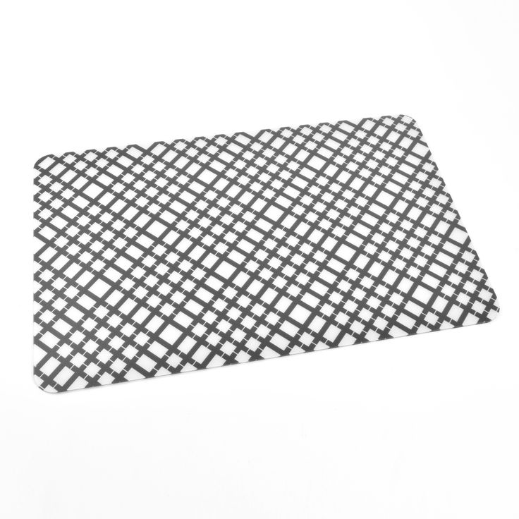 Placemats (Set of 4): Grid