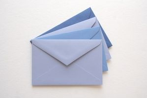 How to Address Invitations With No Inner Envelope thumbnail. This was a very simple and helpful article.