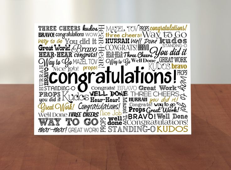 20 best Cards - welcome images on Pinterest Diy cards, Homemade - job well done