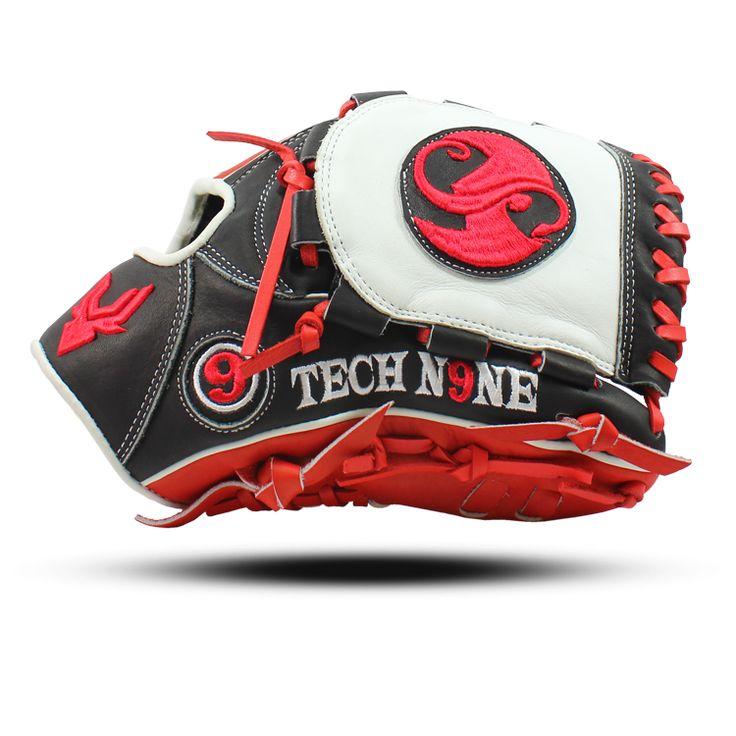 27 best Custom Baseball Gloves images on Pinterest