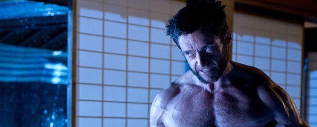 #Wolverine ancora primo al botteghino italiano.
