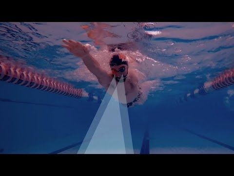 How to improve your swimming freestyle technique. Tutorial Part 2. Shoulders and Breathing - YouTube