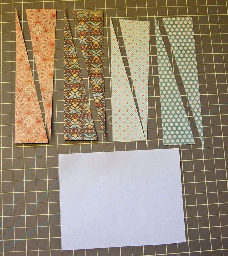 I don't know about you but I have tons of paper pad scraps in my collection. Today I'm sharing a trend and tutorial over at the TSG blog a...