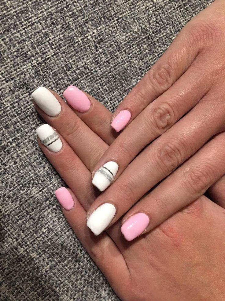 Pinky pink 💕💅🏻