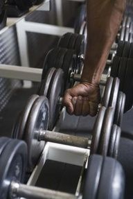 The Best Gym Workout for Men