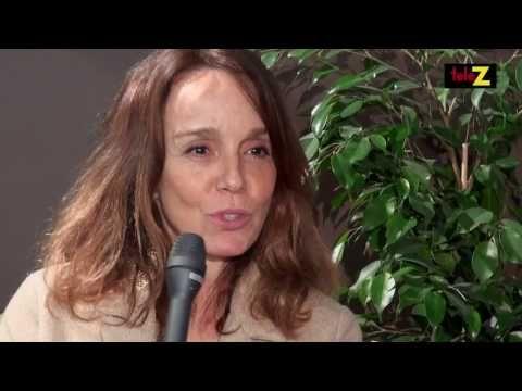 Philippine Leroy-Beaulieu : «Je ne suis pas du tout une mère comme Agathe Koltès» - Télé Z