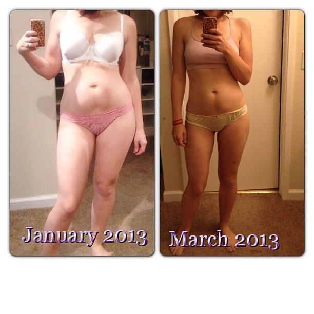 fasting to lose weight testimonials