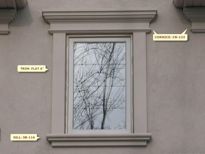Best 25 Window Moulding Ideas On Pinterest Window