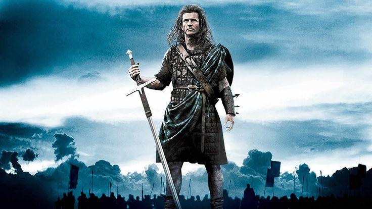 Man at Arms: William Wallace Claymore (Coração Valente)