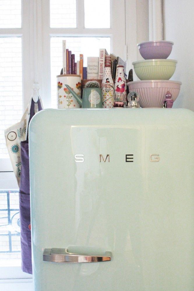 My Parisian home sweat home on Hello Blogzine