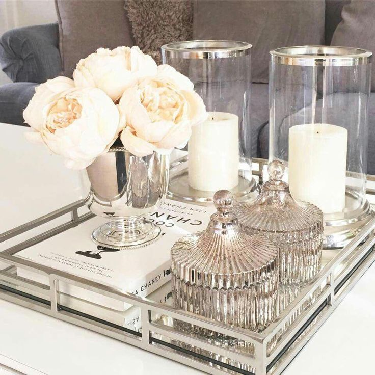 Bei der Dekoration Ihres Hauses zählt jedes Detail. Mehr zum Thema Ziehen