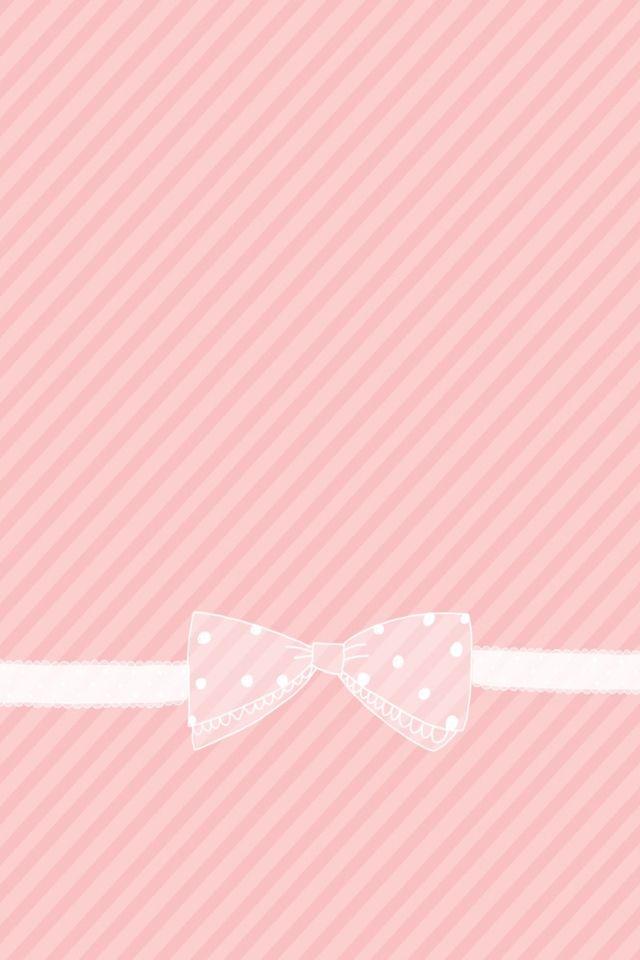 pink kawaii wallpaper - photo #17