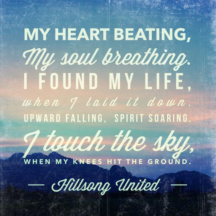 Lyric lyric wake hillsong : 67 best Music images on Pinterest   Scripture verses, Bible verses ...