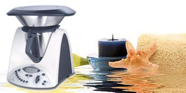 Tonico, latte detergente e impacco normalizzante fai da te - Ricette Bimby