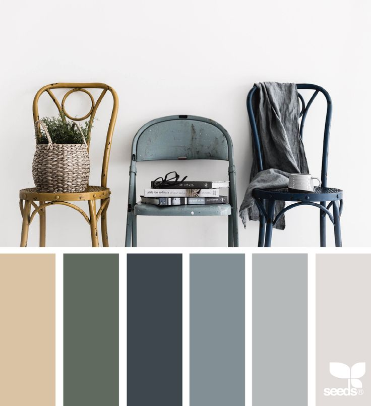 { color sitting } image via: @kimklassen For more colour trends 2016 - 2017 check http://www.wonenonline.nl/interieur-inrichten/kleuren-trends/ #colour #palette #design