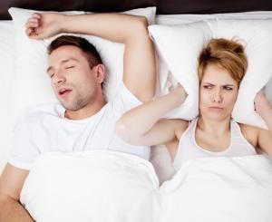 Cómo saber si tengo apnea del sueño