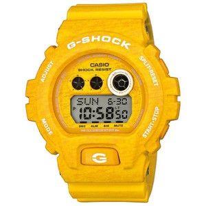 Dámské hodinky Casio GD-X6900HT-9ER