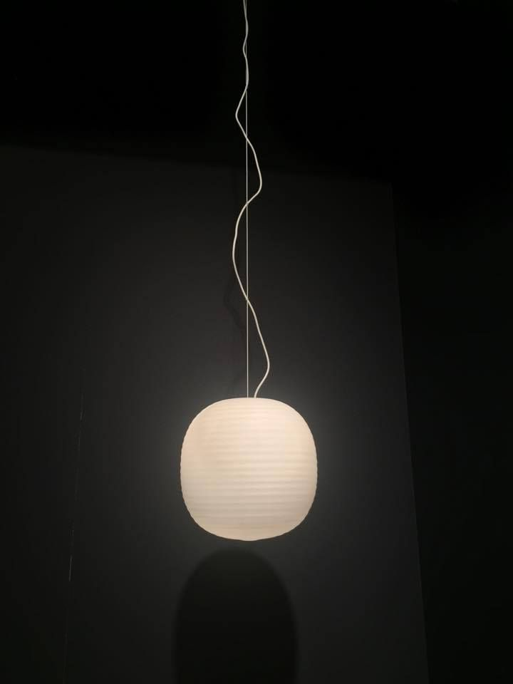 New Works Lamp