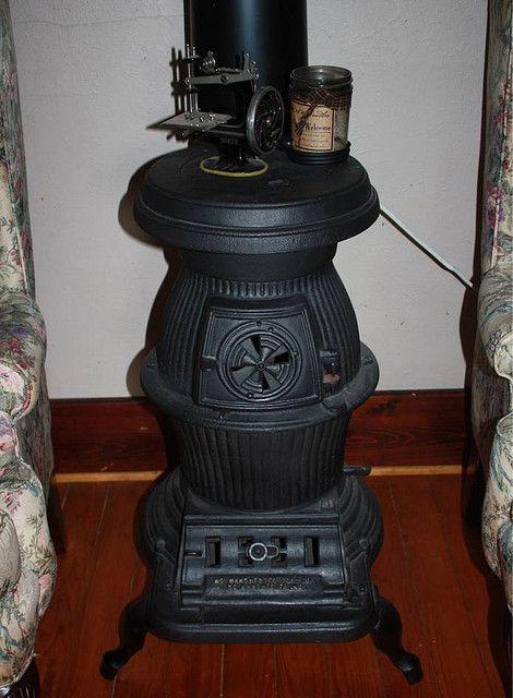 Pot Belly Stoves For Sale Craigslist | Pot belly stove | Flickr - Photo Sharing!