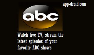 abc tv app