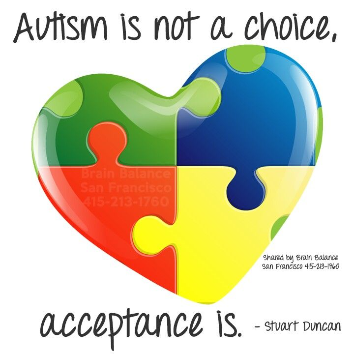 Autism Quotes For Tattoos Quotesgram: To Thinking Outside The Box Like Those With Autism Do. God