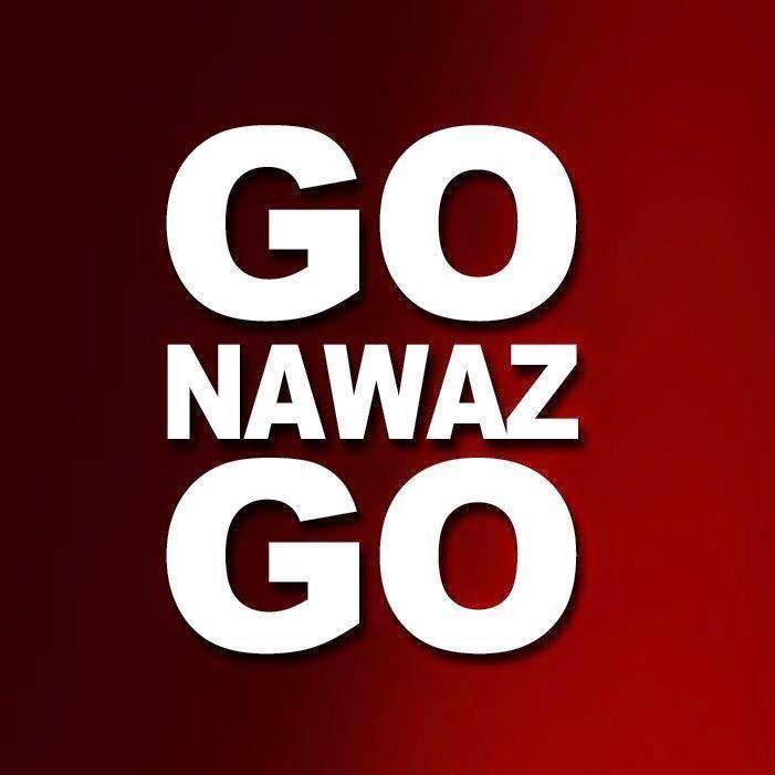 GO NAWAZ GO: GO NAWAZ GO