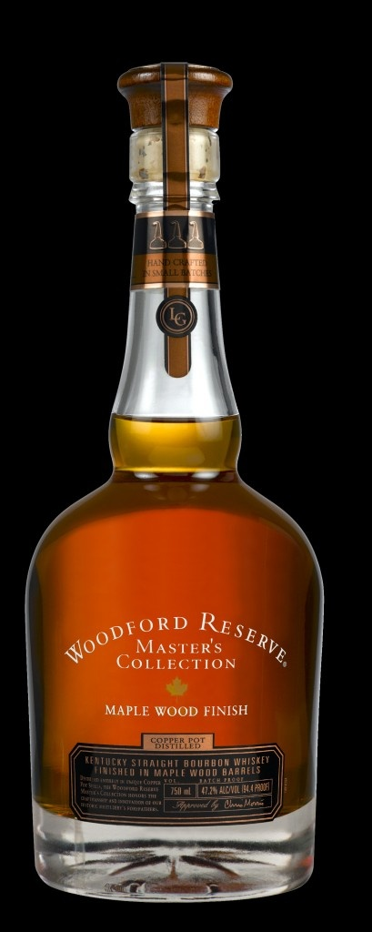 woodford reserve. masters collection.