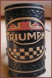 nápojová rolka - triumph